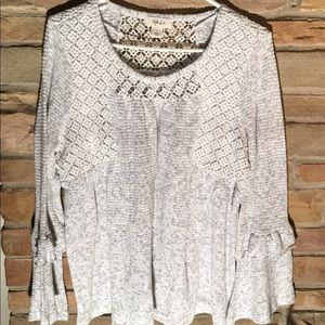 Style &Co sweater top